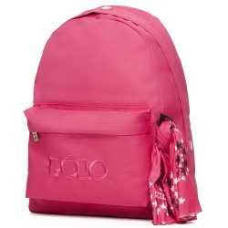 Τσάντα POLO Original Scarf 2020 Ροζ 9-01-135-29