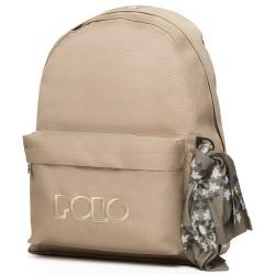 Τσάντα POLO Original Scarf 2020 Μπεζ 9-01-135-37