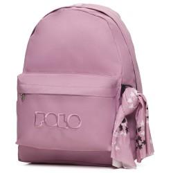 Τσάντα POLO Original Scarf 2020 Σάπιο Μήλο 9-01-135-46