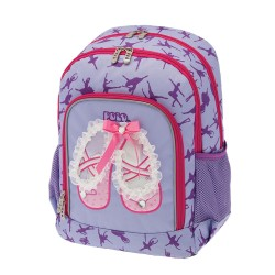 Τσάντα Νηπιαγωγείου POLO Primary (Girly Shoes) 9-01-247-11 2020