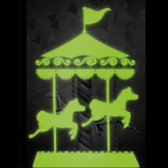 Τσάντα Τρόλεϊ POLO WHEELIX / GLOW (Carousel) 9-01-264-8001 2020