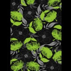 Τσάντα Τρόλεϊ POLO WHEELIX / GLOW (Flowers) 9-01-264-8002 2020