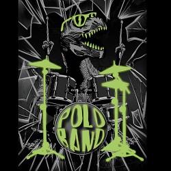 Τσάντα Τρόλεϊ POLO ROLLET / GLOW (Dino Drummer) 9-01-265-8006 2020