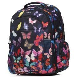 Τσάντα POLO EXTENIC / GLOW (Butterflies) 9-01-266-8009 2020