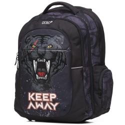 Τσάντα POLO EXTENIC / GLOW (Tiger) 9-01-266-8011 2020