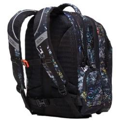 Τσάντα POLO EXTENIC / GLOW (Street Life) 9-01-266-8012 2020