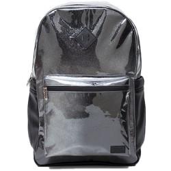 Τσάντα POLO QUEENOX 2020 Glitter Black 9-01-273-8040