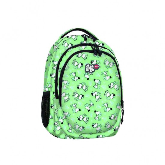 Σακίδιο LYC ONE YOUR FRIEND LINE BACKPACK LO82228