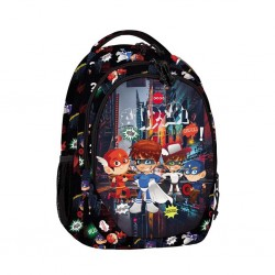 Σακίδιο LYCSAC COOL GUYS BACKPACK LP92228