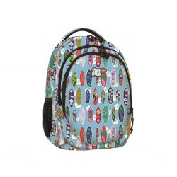 Σακίδιο LYC ONE SURFING LINE BACKPACK LO93028