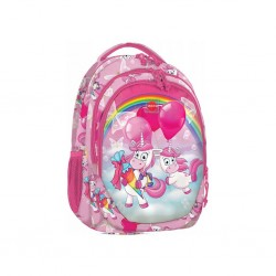 Σακίδιο LYCSAC UNICORNS LINE BACKPACK LP91228
