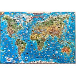Παγκόσμιος Παιδικός Χάρτης