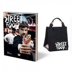 STREET FOOD + LUNCH BAG