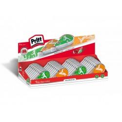 Διορθωτική Ταινία Pritt Mini Flex Roller Design 7m x 4,2mm H-867 (1 τεμάχιο)