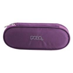 Κασετίνα POLO Box 2020 Μωβ 9-37-003-13