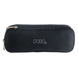 Κασετίνα POLO Duo Box 2020 Μαύρη 9-37-004-02