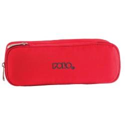 Κασετίνα POLO Duo Box 2020 Κόκκινη 9-37-004-03