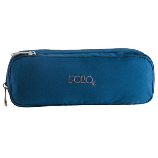 Κασετίνα POLO Duo Box 2020 Μπλε 9-37-004-05