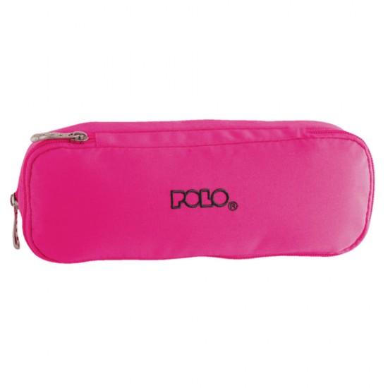 Κασετίνα POLO Duo Box 2020 Ροζ 9-37-004-19