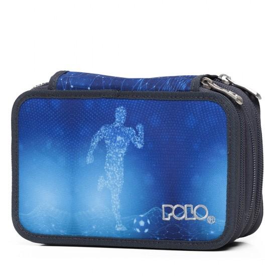 Κασετίνα POLO Rollet 2020 Soccer Player 9-37-265-8005
