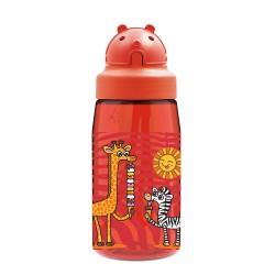 Παγούρι LAKEN OBY TRITAN (Monkeys & Giraffe) 450ml 8-48-223-03