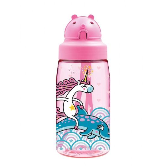 Παγούρι LAKEN OBY TRITAN (Unicorn) 450ml 8-48-223-16
