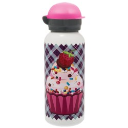 Παγούρι POLO PRINT by LAKEN 450ml Cupcake 9-48-001-08