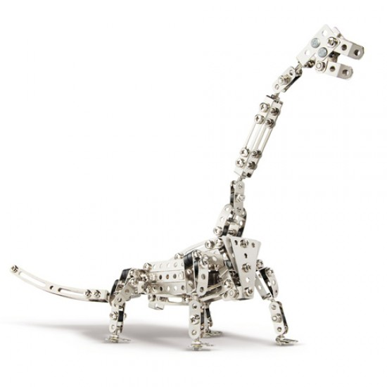 Eitech Μεταλλική κατασκευή 'Brachiosaurus' 320τεμ