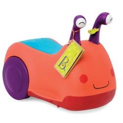 B.Toys Αυτοκινητάκι Περπατούρα 'Σαλιγκάρι' με ήχο και φως