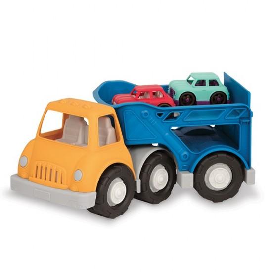 B. Wheels Φορτηγό Αυτοκινήτων 30εκ.