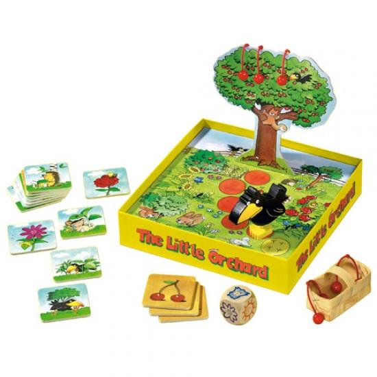 Haba Επιτραπέζιο 'Κήπος με Κεράσια'
