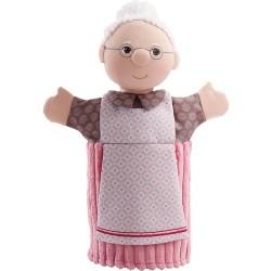Haba Γαντόκουκλα 'Γιαγιά'