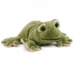 Semo Λούτρινο softies βάτραχος 13 εκ.