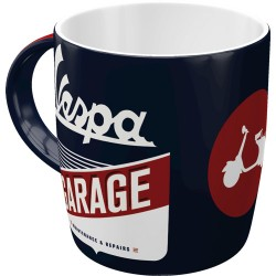Nostalgic Κούπα Vespa - Garage
