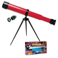 Navir Τηλεσκόπιο με βάση