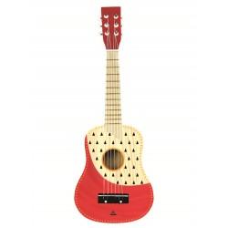 Svoora Ξύλινη Παιδική Κιθάρα 'Indie'