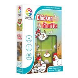 Smartgames επιτραπέζιο 'Κότες'