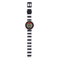 Djeco παιδικό ρολόι χειρός Πειρατής - ανθεκτικό BPA free