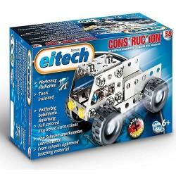 Eitech Μεταλλική κατασκευή 'Μίνι Φορτηγό΄, ευρωπαϊκό προϊόν κατασκευασμένο από Eitech