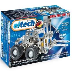 Eitech Μεταλλική κατασκευή 'Μίνι Κλαρκ΄, ευρωπαϊκό προϊόν κατασκευασμένο από Eitech