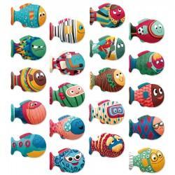Μέμο Ψάρια