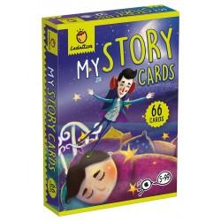 Παιχνίδι με Κάρτες Φανταστικές Ιστορίες