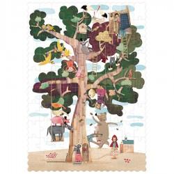 Παζλ τσέπης Δέντρο