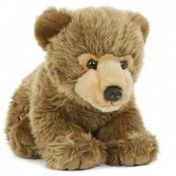 Semo Λούτρινο Αρκουδάκι 23εκ.