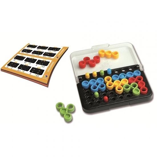 Smartgames επιτραπέζιο - IQ Twist - 120 challenges