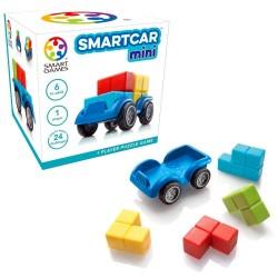 Smartgames επιτραπέζιο Μίνι - Έξυπνο Αυτοκίνητο