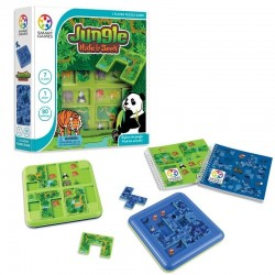 Smartgames Επιτραπέζιο - Ζούγκλα