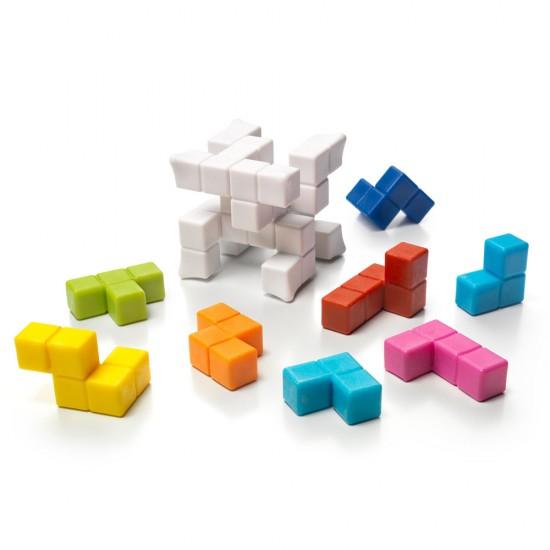 Smartgames Κύβος - Σπαζοκεφαλιά Plug & Play Puzzler