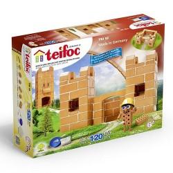 Teifoc Χτίζοντας 'μικρό κάστρο 120τεμ.'