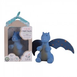 Μασητικό-Κουδουνίστρα Midnight Dragon σε κουτί